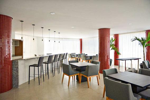 Apartamento Padrão Em Londrina - Pr - Ap1740_gprdo