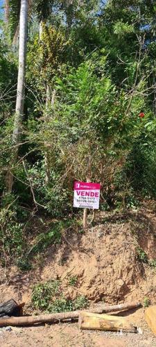 Terreno, 250 M² Por R$ 200.000 - Itapecerica Da Serra/sp - Te0161