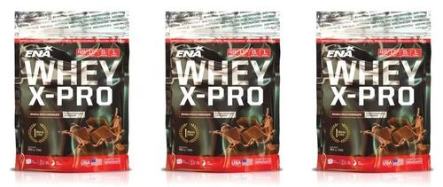 Whey Protein X Pro 453g X 3 Unidades!!