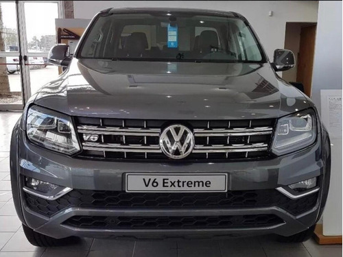 Volkswagen Vw Amarok V6 Extreme 258 Cv My 2020 0km 7