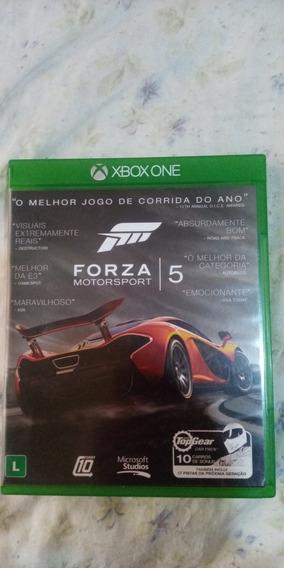 Forza Motorsport 5 Midia Fisica