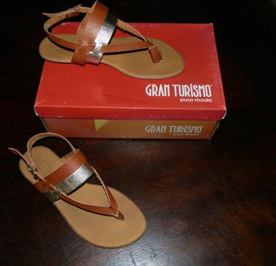 Sandalias Gran Turismo