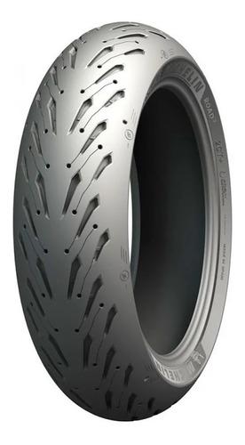 Cubierta Michelin Pilot Road 5 190 55 17 75w Tl Motox Lanus
