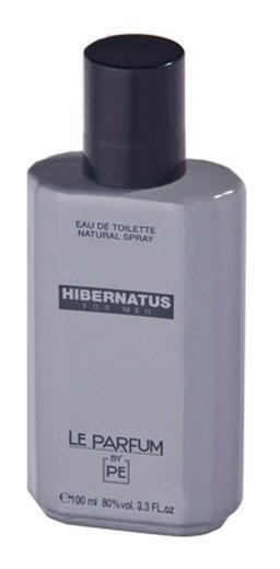 Hibernatus For Men Paris Elysees De 100 Ml - Perfume Mascul