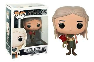 Funko Pop Daenerys Targaryen Game Of Thrones