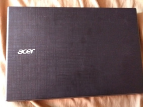Notebook Acer 8 Gb Ram Intel Core I7