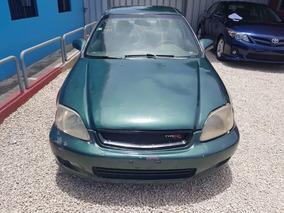 Honda Civic Inicial 70,000