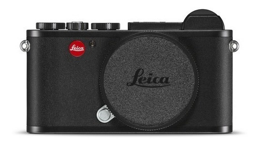 Leica Cl Mirrorless Digital Camera (corpo)
