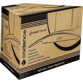 Coifa De Parede Cadence Gourmet Cfa391 127v Inox