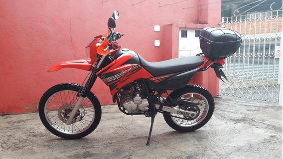 Xtz Lander 250cc 2013/2014