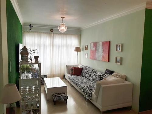 Apartamento Com 3 Dormitórios À Venda - Itaim Bibi - São Paulo/sp - 14555