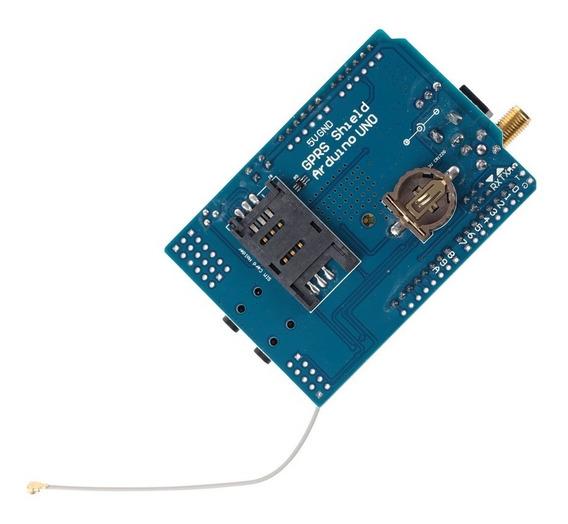 Sim900 850/900/1800/1900 Mhz Mdulo Kit Placa De