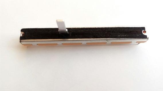 Fader/potenciometro 75mm 20ka Yamaha Linha Mg Mr50410