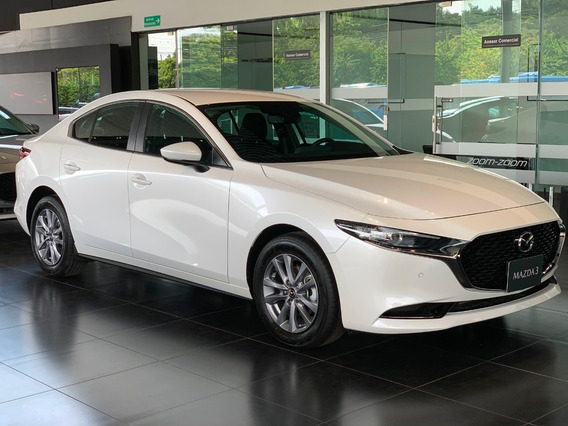 Mazda 3 Touring Ng At 2020 - 0km