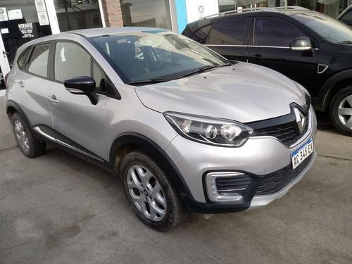 Renault Captur 2.0 Zen 2018