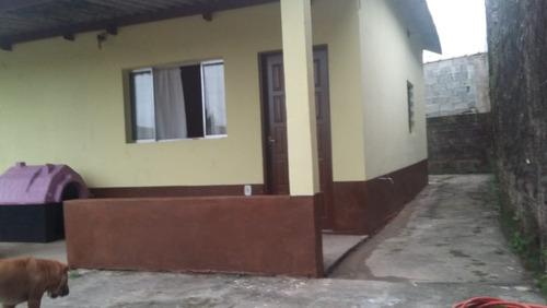 Casa Lado Praia Com Terreno Grande No São Jorge - 6323 | Npc