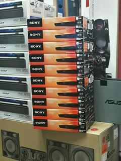 Dvd Sony Sr370 Multiformato Nuevos Sellados