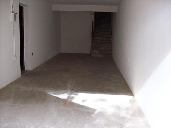 Área Comercial Com 1 Quartos Para Comprar No Santa Mônica Em Belo Horizonte/mg - 43897