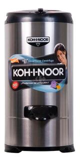 Secarropa Kohinoor 6.5 Kg Acero A665 2800 Rpm