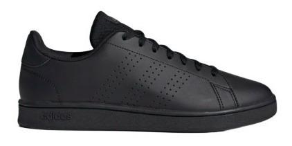 Tenis adidas Advantage Base Color Negro Negro Talla 26