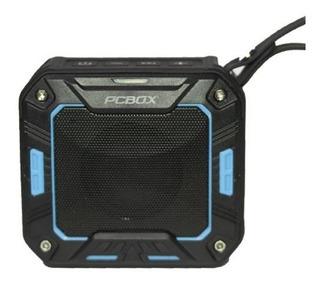 Parlante Pcbox Ackson 5w Bluetooh Pcb-s1150bw