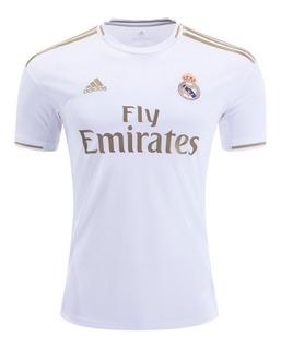 Camiseta Real Madrid Local 2019/2020 Versión Aficionado
