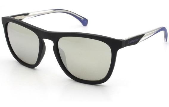 Óculos De Sol Masculino Calvin Klein Ckj821s 002