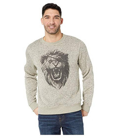 Hoodies And Sweatshirt Lucky Brand Fleece 37499558