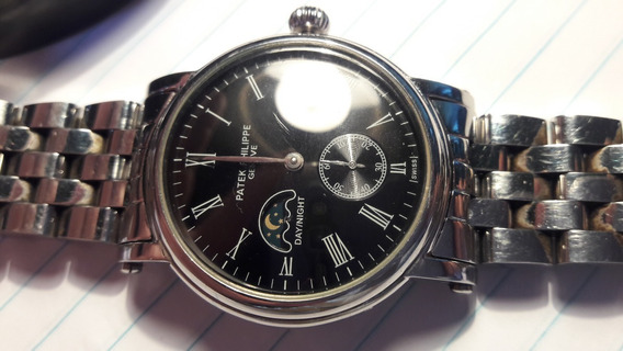 Relógio Patek Phelippe Geneve, Impecável