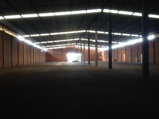 Galpão À Venda, 4889 M² Por R$ 6.000.000,00 - Distrito Industrial I - Santa Bárbara D'oeste/sp - Ga0029
