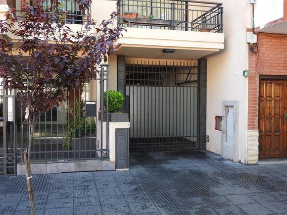Venta De Cochera Descubierta Villa Ballester