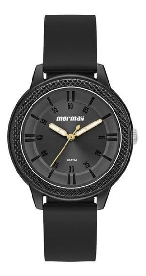 Relógio Mormaii Wave - Mo2035kc/8p