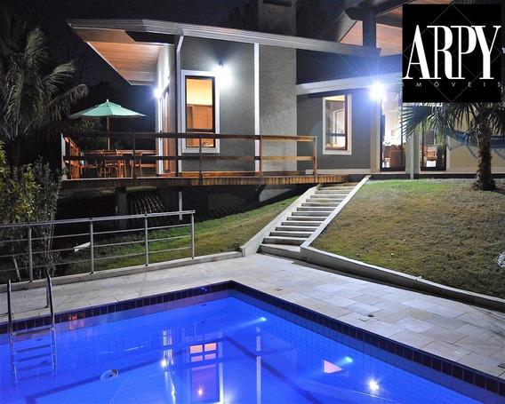 Casa Atibaia - Ca00053 - 33712698