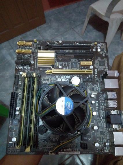 Kit Gamer I5 4670 12 Gb De Ram 1333