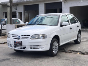 Volkswagen Gol 1.4 5p Power Año 2012