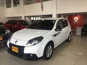 Renault Sandero Gt Line Modelo 2014