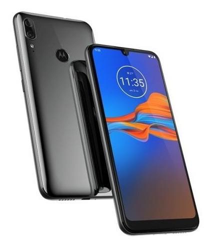 Celular Motorola Moto E6 Plus 32gb 13mp+2mp Seminovo Usado