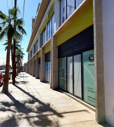 Renta De Local Comercial En Plaza Downtown B8