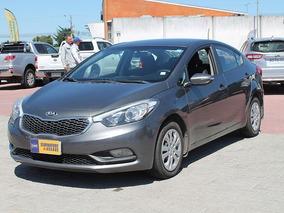 Kia C Cerato Ex 1.6 2014