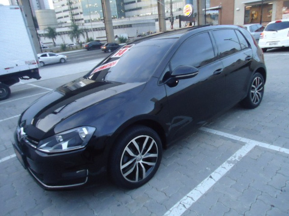 Vw / Golf 1.4 Tsi Highline Bluemotion