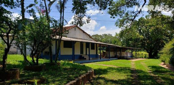 Sítio À Venda, 23,34 Alqueires Por R$ 1.800.000 - Bauru/sp - Si0007
