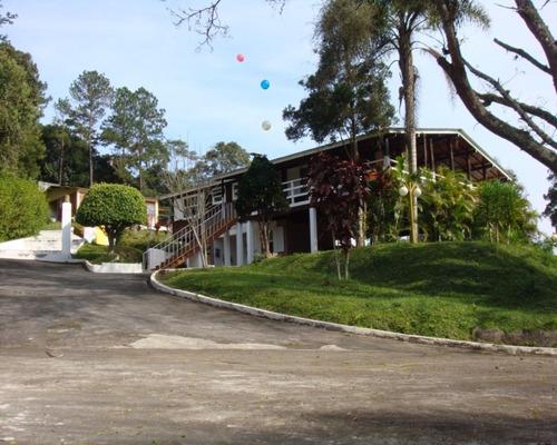 Chácara À Venda Em Juquitiba; Chácara Juquitiba - 145 - 32982612