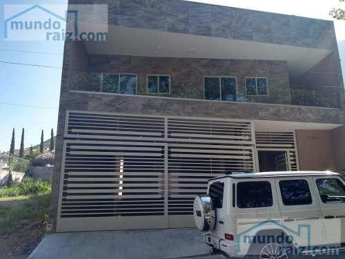 Casa A Estrenar- Villa Las Fuentes