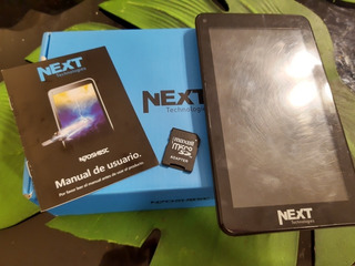 Tablet Next Technologies