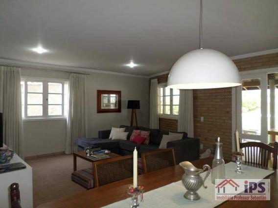 Sobrado Com 3 Dormitórios À Venda, 262 M² Por R$ 897.000 - Cidade Universitária - Campinas/sp - So0517