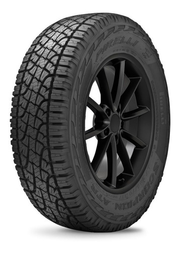 Neumatico Camioneta Pirelli 235/75r15 105t Scorpion Atr A12