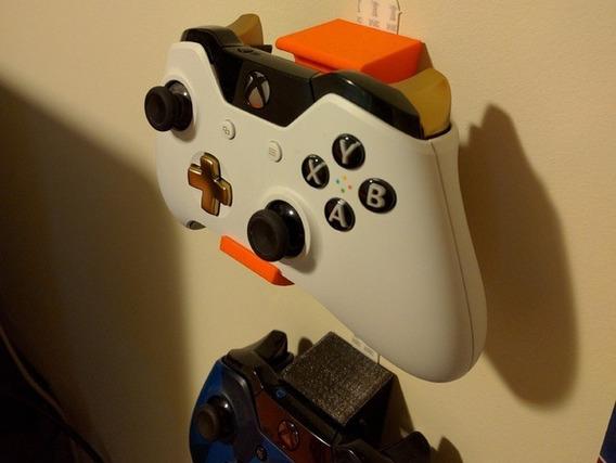 Suporte De Para Para Xbox Ou Ps4 Fixação Com Fita Barato