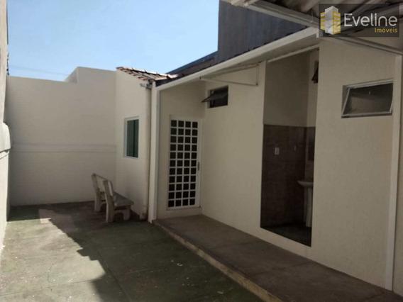 Centro - Alugar Casa Comercial - Mogi Das Cruzes - 190m² - A576