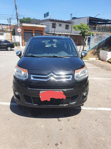 Citroën C3 Picasso 2012 1.6 16v Exclusive Flex Aut. 5p