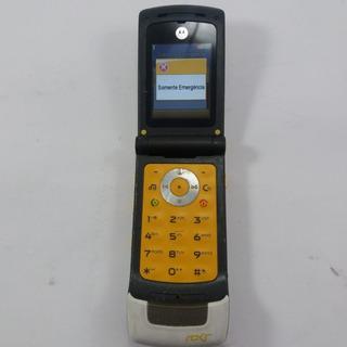 Celular Motorola Motorokr W6 Active Edition (usado)